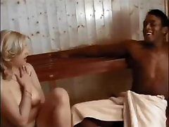 Busty Scottish girl likes pussey face dance ones