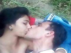 Newly Married chaineej girl Couple Enjoying