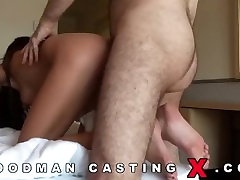 woodmancastingx Russian girl Samantha casting