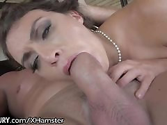Tiffany Doll&039;s Ass Stretched and Face Fucked