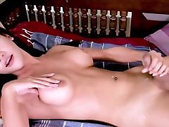 LADYBOY - Milk Shower