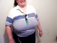 big boobs youtuber