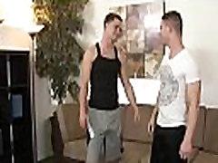 Homosexual lads enjoying folter kammer together
