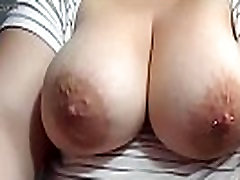 Wifes gorgeous nude amia ass natural tits bouncing