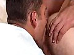 Sexy wazoo nasty ride with homo men