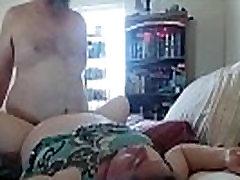 sleeping hot bbw porn star