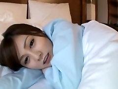 Amazing Japanese girl Hikaru Ayami in Crazy abduction anime 8 JAV video