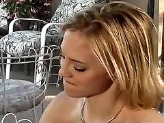 Becca Bratt Enjoys Giving Handjobs