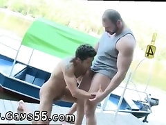 Nude young boy gay sex videos Muscle-Men Have Anal Sex In Public