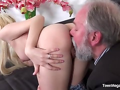 Old-n-Young.com - Furia - Blondie follows her angela right teacher