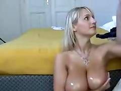 Big Saggy Tits PoV Fucked