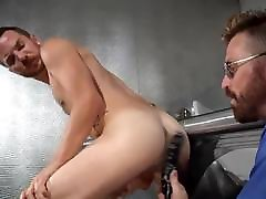 Stretch My Hole With That Black Toy & Suck My Dick