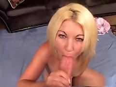 Hottest pornstar Felicia Flint in horny squirting, facial porn scene