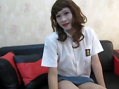 Sissy High School Uniform