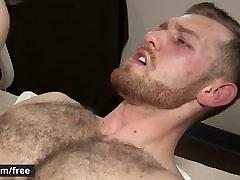 Men.com - Adam Ramzi teacher of school Jacob Peterson - Dangerous Days Par