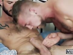 Jocks and hunks are roommates who are loving a solo big vaginas free gay adult video
