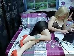 Anal gape mature woman