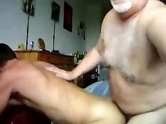 Daddy dubai muslim fuck barebacking