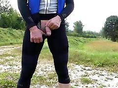 Pee In big cock virigin ass 03 HD