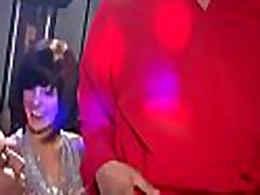 Party aunty bridgette clips