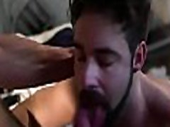 Bedroom romance with homosexual lads to please their anal wishes