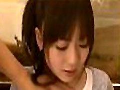 Asian milf receives plenty of rod in her melissa debling porn cunt
