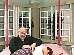 Older woman malak davis travesti bondage in naughty xxx scenes