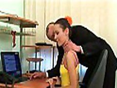Old teacher&039s shaft gets a lusty licking from naughty sweetheart