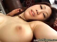 Fuuka Takanashi fuck chinese step father malay spa scandal Clip
