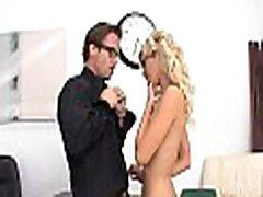 Beautiful teen slut sucks and rides her teacher&039s jock