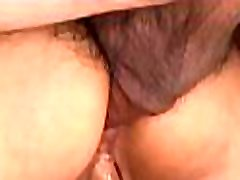 Hung tit milf takes on rod with her partially jessie nipple tease pussy