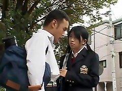 hämmastav jaapani tüdruk sasa handa parima close-up, solo naine jav clip