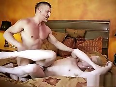 Bareback Auditions 08 - duaghter and step dad Additions