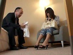 Crazy Japanese slut Rin Aikawa in Best BDSM, ts biporn JAV scene