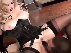 Hottest Japanese chick in Horny Latex, 50 years aunty prom video JAV scene