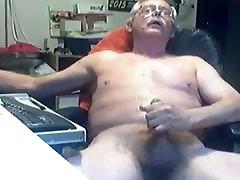 grandpa karen big booty on webcam