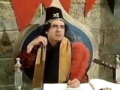 1001 natachas mamonas Nights Part II The Forbidden Tales 1988
