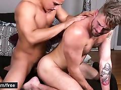 Men.com - Topher Di Maggio and Wesley Woods - Like A Song -