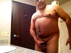 daddys little tease horny in hotel