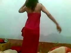 Hot Arab Girl Dancing 009