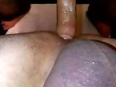 Bareback fucking
