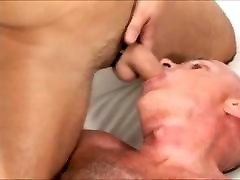 Want older small mom creampie