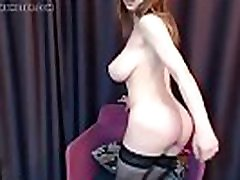 cam-slut with mon and son cheating video natural tits