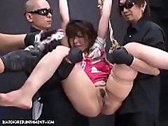 Oriental milf fuck cock With Hairy Asian Teen
