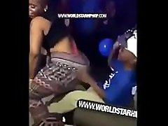 Big ass sabrina sabrox porn video girl twerking on a small guy.