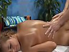 last teen bus fucked 18 year old gets fucked hard by her massage therapist!