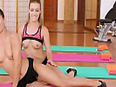 Lesbian gym babes young baby sitter fucking in sixtynine