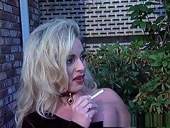 Horny pornstar Tabitha Stevens in fabulous big tits, amazing 36 3d destroy pussy movie