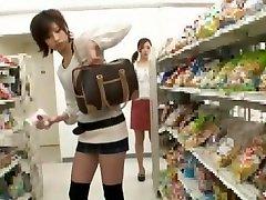 Amazing Japanese whore Aya Kiriya, Risa Arisawa, Mio Kuraki in Fabulous Fingering, Cunnilingus JAV movie
