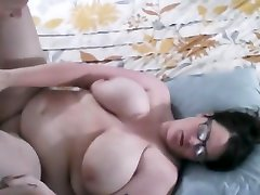 Best Japanese whore in Amazing MILF, Big Tits JAV movie